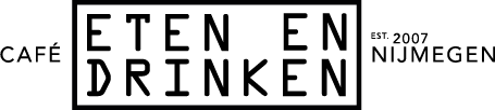 Café Eten en Drinken